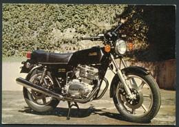 MOTO - YAMAHA XS 500 - Sport Moto