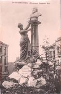 Schaerbeek  -   Monument Emmanuel HIEL - Schaarbeek - Schaerbeek