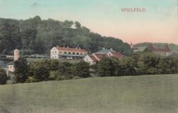 Spielfeld 1908 - Leibnitz