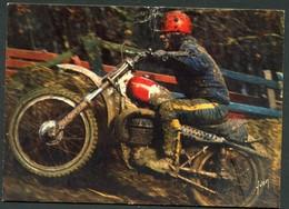 MOTO - ARGENTON SUR CREUSE - JOEL QUEIREL - 400 HUSQVARNA - Sport Moto