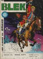 BLEK N° 439 BE LUG    07-1987 - Blek