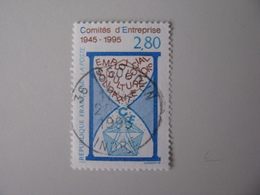 Frankreich  3078  O - Frankreich