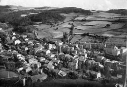LAUSSONNE VUE AERIENNE - Other Municipalities