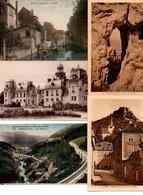 LOT DE 500 CPA ET CPSM(petit Format) DEPT DU JURA (39). DROUILLE. - Postcards