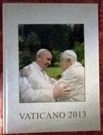 Vaticano / Vatican City 2013 --Annuario Filatelico -- Nuovo - Vaticano