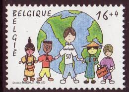 Belgique COB 2670 ** (MNH) - Belgique
