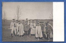 Ohrdruf  -  Carte Photo  -  Officiers Allemands - Mars 1912 - Allemagne