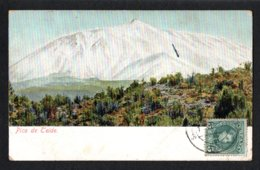 ESPAGNE - ILES CANARIES - Pico De Teide - Espagne