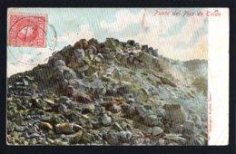 ESPAGNE - ILES CANARIES - Punta Del Pico De Teide - Espagne