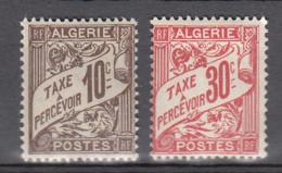 Algérie Tx 2 * + 5 ** - Algérie (1924-1962)