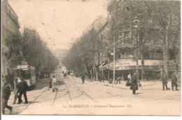 L200A_301 - Marseille - 64 Boulevard Dugommier - Canebière, Centre Ville