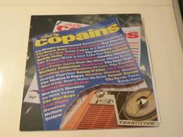 Salut Les Copains 20 Hits 20 Idoles D'hier -(Titres Sur Photos)- Vinyle 33 T LP - Hit-Compilations