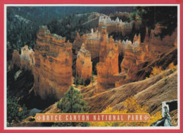 BRYCE CANYON NATIONAL PARK * Photo Josef Muench * * 2 SCANS - Bryce Canyon