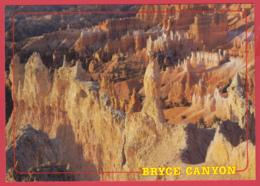 BRYCE CANYON NATIONAL PARK * Queen's Garden Trail * Photo Alexander Skye* 2 SCANS - Bryce Canyon
