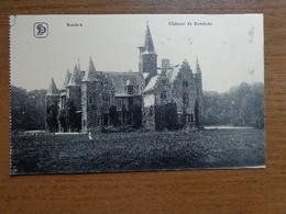 Roeselare - Roulers / Chateau De Rumbeke --> Onbeschreven - Roeselare