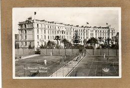 CPSM - BEAULIEU-sur-MER (06) - Aspect Des Courts De Tennis En 1931 - Beaulieu-sur-Mer