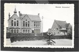 Moortsele  *   Meisjesschool - Oosterzele