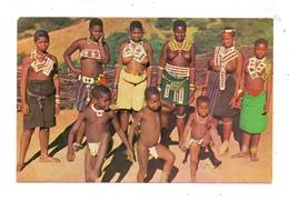 VÖLKERKUNDE / Ethnic, Südafrika - Afrique