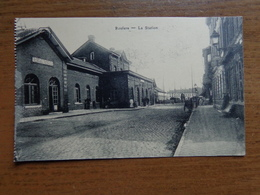 Roeselare - Roulers / La Station (gare) --> Onbeschreven - Roeselare