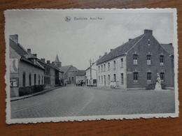 Basècles, Grand Rue -> écrit - Beloeil