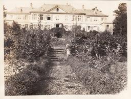 Photo Septembre 1916 WETTOLSHEIM - Le Château, Quartier Allemand (A205, Ww1, Wk 1) - Francia