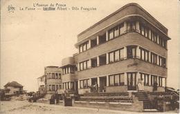 De Panne - La Panne - Villa Françoise (voyagé) - De Panne