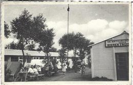 Klemskerke (De Haan) ATB Kamp Menen Dankaerstraat 3 - Algemeen Zicht - De Haan