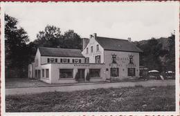 Hotel Du Ry Des Glands Neupont Sur Lesse Halma Wellin (En Très Bon Etat) - Wellin