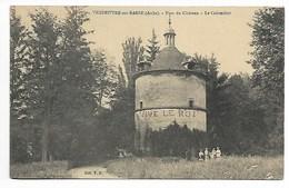 """VENDEUVRE 1912 Sur COLOMBIER """" ViVe Le Roi """" BARSE Aube En Champagne Près Troyes Dienville Brienne Le Château Bar Sur - Autres Communes"""