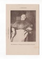 JEAN MALDERUS 5ème ÉVÊQUE D'ANVERS  - MUSÉE D'ANVERS  - CPA N/B - ED. G. HERMANS - NON  VOYAGEE - Christentum