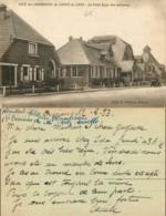 D - [508486]France  - (62) Pas-de-Calais, Cité Des Cheminots Du Dépot De Lens,Poste & Facteurs - Lens