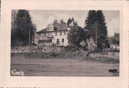 DULLIN Colonie Lac Bleu (5 9 1956) - Autres Communes