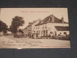 HERTAIN - BUREAU, AGENCE EN DOUANE - Belgium