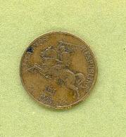 LITUANIE - 20 Centu 1925 - Lituanie