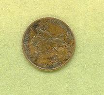 LITUANIE - 10 Centu 1925 - Lituanie