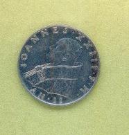 VATICAN – JEAN XXIII - 100 Lires 1960 - Vatican
