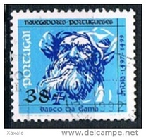 Portugal 1992 - Portuguese Navigators - 1910-... República
