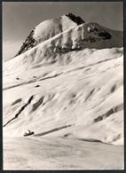 C2484 - Avelengo Merano - Rifugio - Malga S. Osvaldo - Kirschsteigeralm - Foto Drescher - Merano
