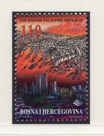 1997 - BOSNIA ERZEGOVINA - Mi.  Nr. 106 - NH - (UP121.25) - Bosnia Erzegovina