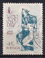 Portugal 1995 - The 500th Anniversary Of The Jao De Deurs - 1910-... República