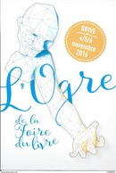 19 - BRIVE - 35ème Foire Du Livre - 4-5-6 Novembre 2016 - Cartes