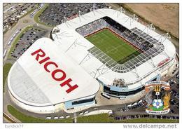 Stadium Ricoh Arena (Coventry City,England) Postcard - Size: 15x10 Cm. Aprox - Fútbol