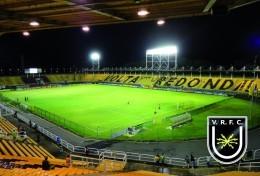 Stadium Raulino De Oliveira (Volta Redonda Futebol Clube,Brasil ) Postcard - Size: 15x10 Cm. Aprox. - Fútbol