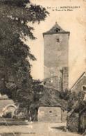 D46 MONTVALENT  La Tour Et La Place - Autres Communes