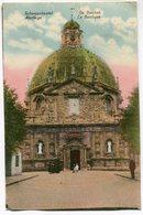 CPA - Carte Postale - Belgique - Scherpenheuvel - La Basilique (M7188) - Scherpenheuvel-Zichem