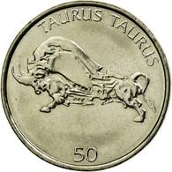 Monnaie, Slovénie, 50 Tolarjev, 2005, Kremnica, TTB+, Copper-nickel, KM:52 - Slovenia