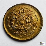 China - Chihli Province - 1 Cash - 1908 - China