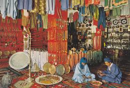 AFRIQUE,AFRICA,AFRIKA,MAROC,MOROCCO,GOULIMINE,GUELMIMES SMARA,porte Du Sahara - Maroc