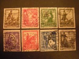 OCCASIONE -1941,  Sass. IMPERO Lotto Usato - 1900-44 Vittorio Emanuele III
