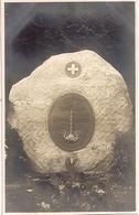 Aviation - Monument De Sainte-Catherine à Lausanne - 1921 - Accidents